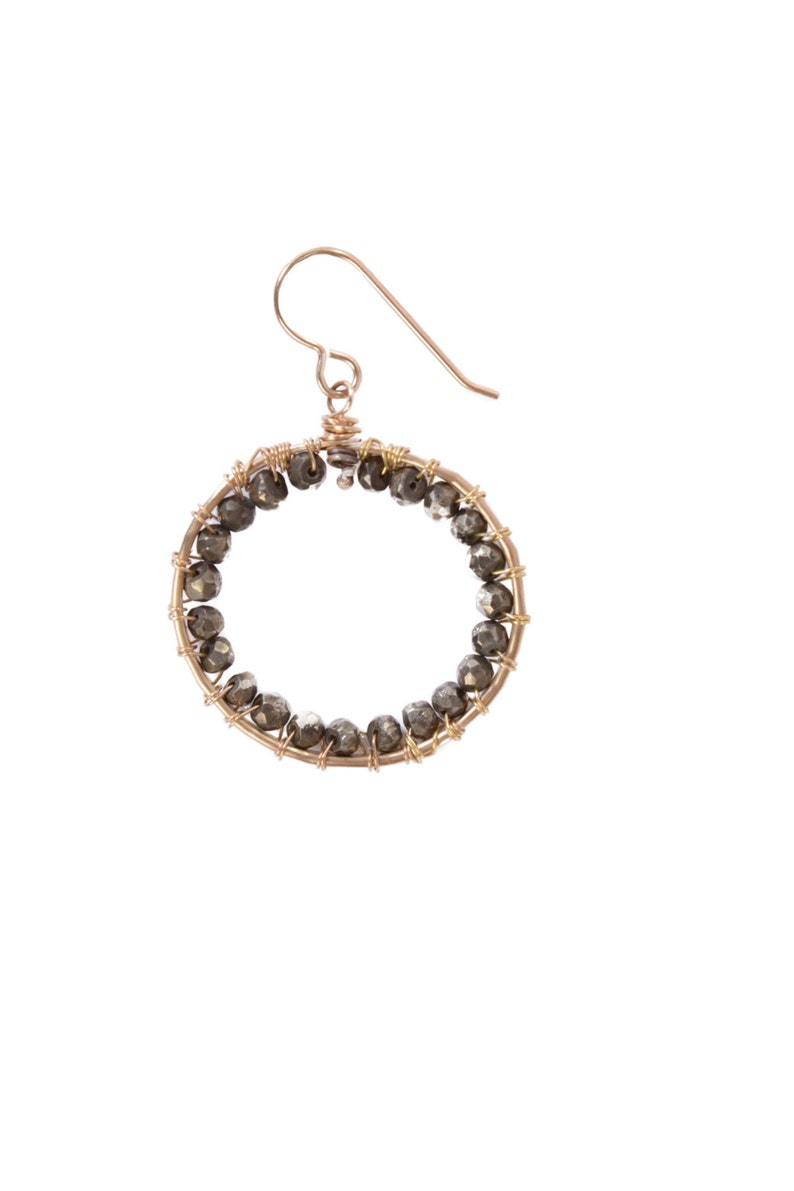 The REAL WAY AROUND Earring image 0