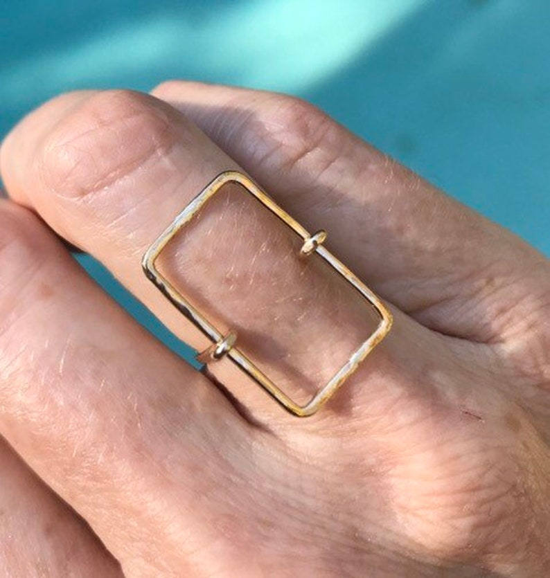 Rectangle Ring image 0