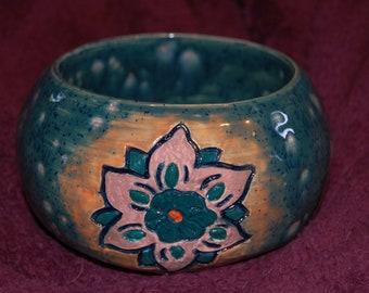 Southwest Flower Bowl