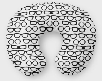 ea89a1fe6c Vintage Glasses Boppy Cover