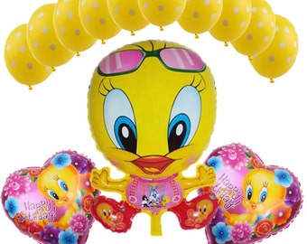 tweety bird etsy