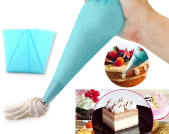 Silicone Icing Piping or Pastry Bag  30cm Length   R72