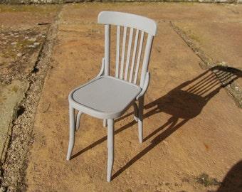 bistro chair (1/12 miniature)