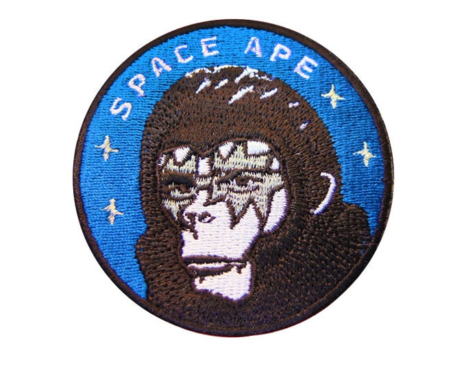 Ape Frehley Patch