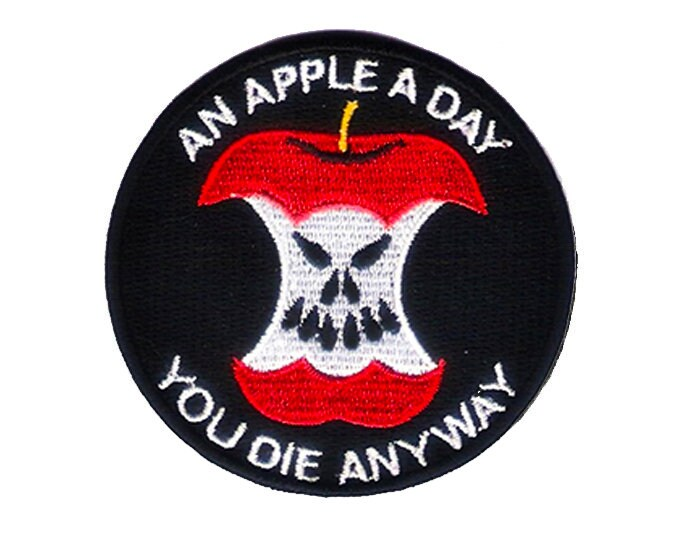 An Apple A Day Patch