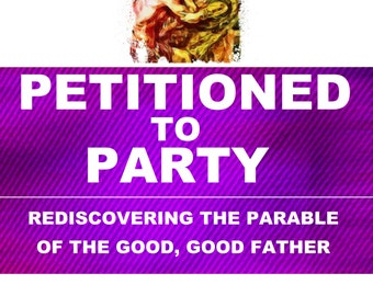 Petitioned to Party (Book)