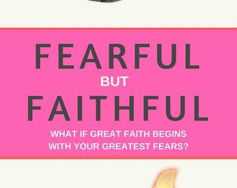 eBook Fearful But Faithful (eBook)