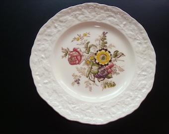 Masons FRIARSWOOD Salad Plate