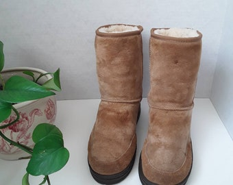 f3ffb45a90b Ugg boots | Etsy