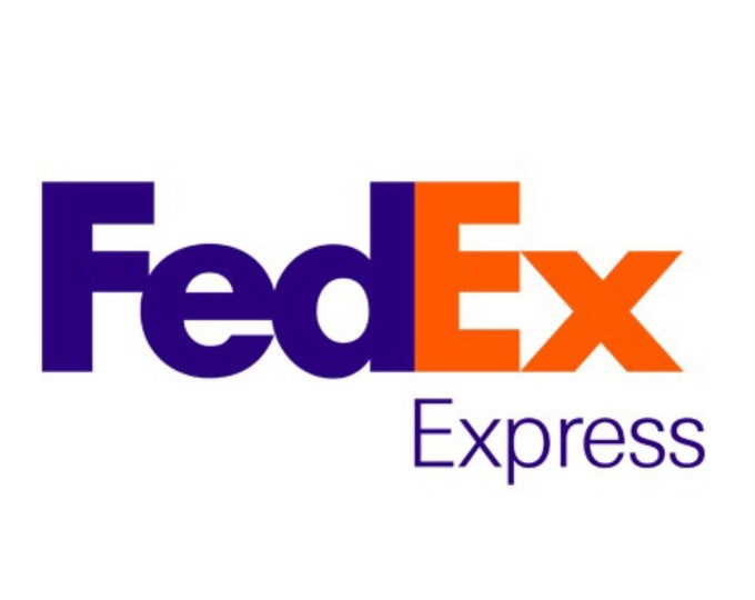 Upgrade to Fedex Express delivery  1-2 working days on international orders to USA