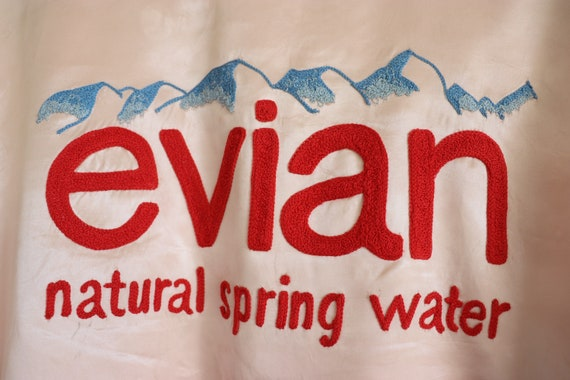 Evian Souvenir Jacket