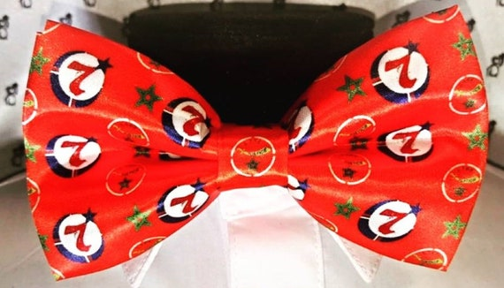 MASONIC BOW TIES RED BRAND NEW ROYAL ARCH BOW TIE Fraternity MASONIC TIES