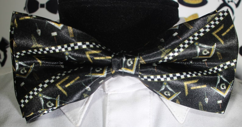 Pre-Tied Brand New Product! Phi Kappa Sigma Letter Bow Tie