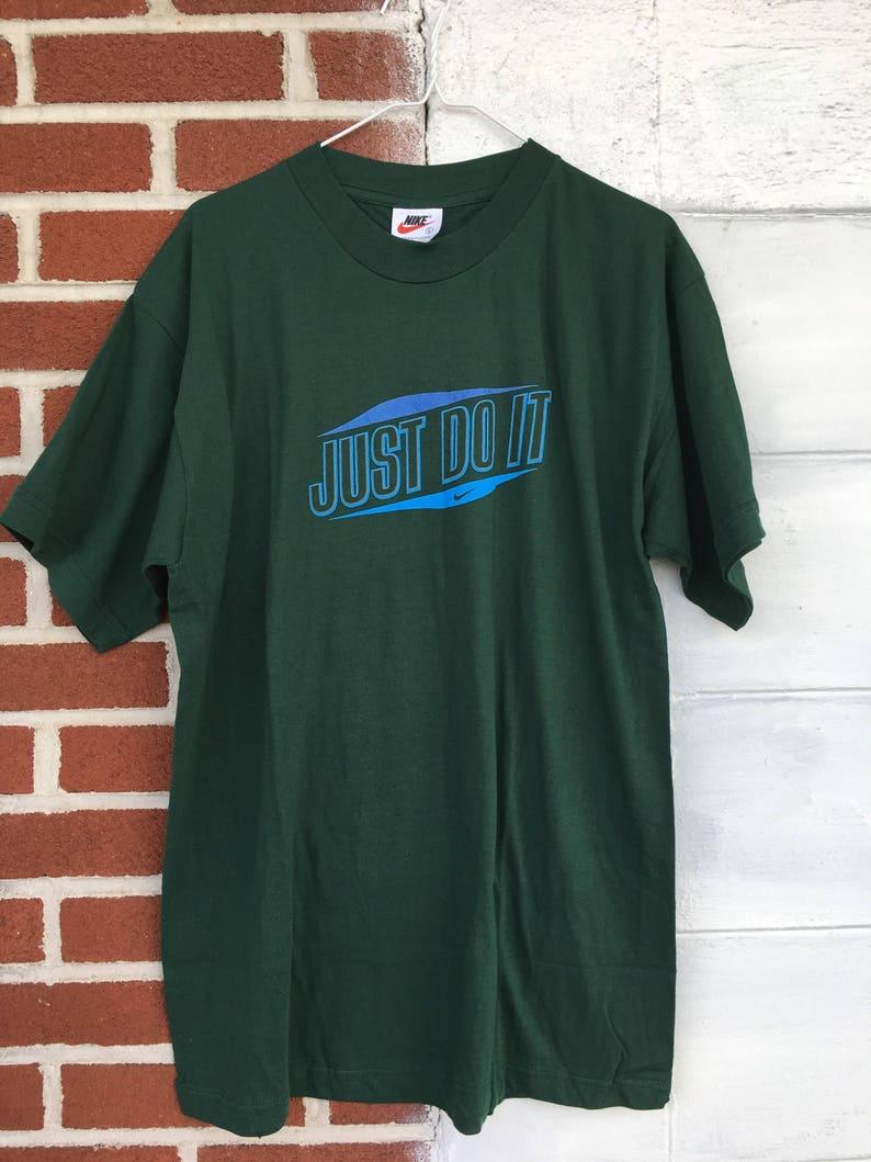 0e8123b4971bd3 Vintage Nike Shirt Deadstock Never Worn Original Packaging 90s