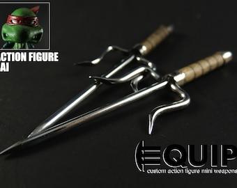 Ninja turtle weapons | Etsy