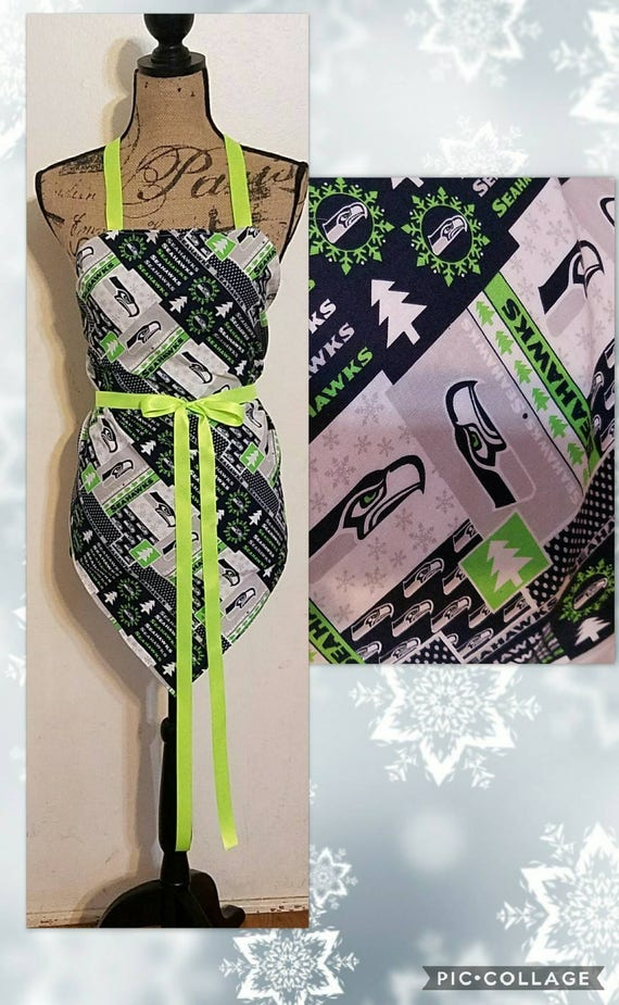image 0 - Seahawks Christmas Sweater