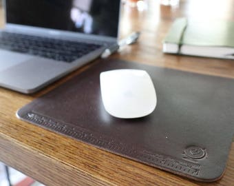 "Mousepad ""Brown"""