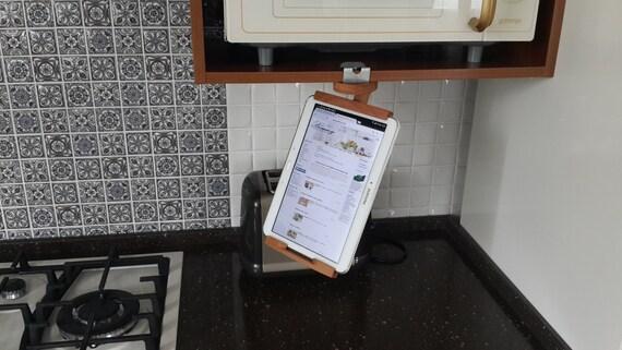 Küche Tablet-Halter, Ipad Halter für Küche, Samsung, Buch der Rezepte,  bestes Geschenk, Geschenk für Sie