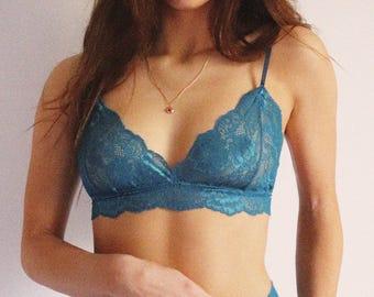 Olivia Bralette
