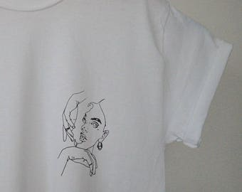 Art Girl T-shirt