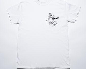 Dimestore Saint T-shirt