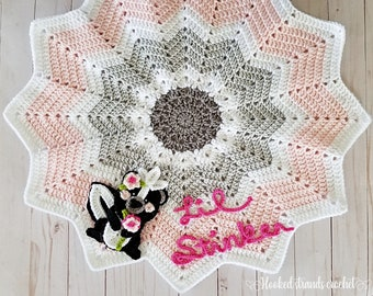 Hooked Strands Crochet