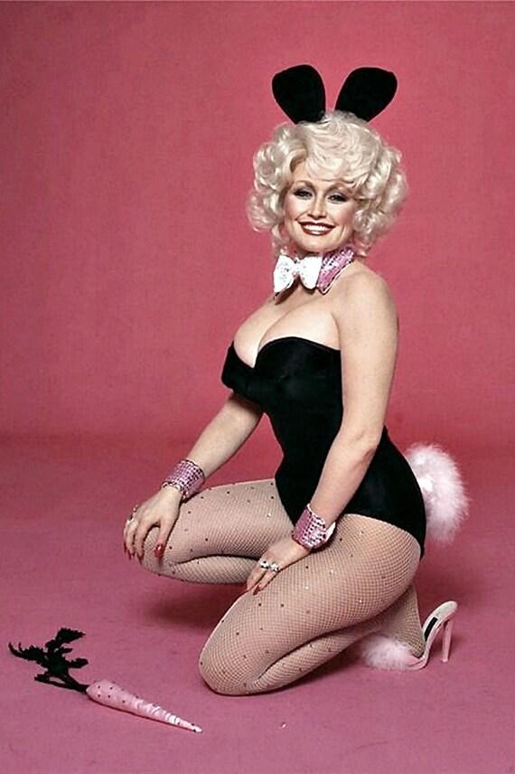 Resultado de imagen de Playboy dolly parton