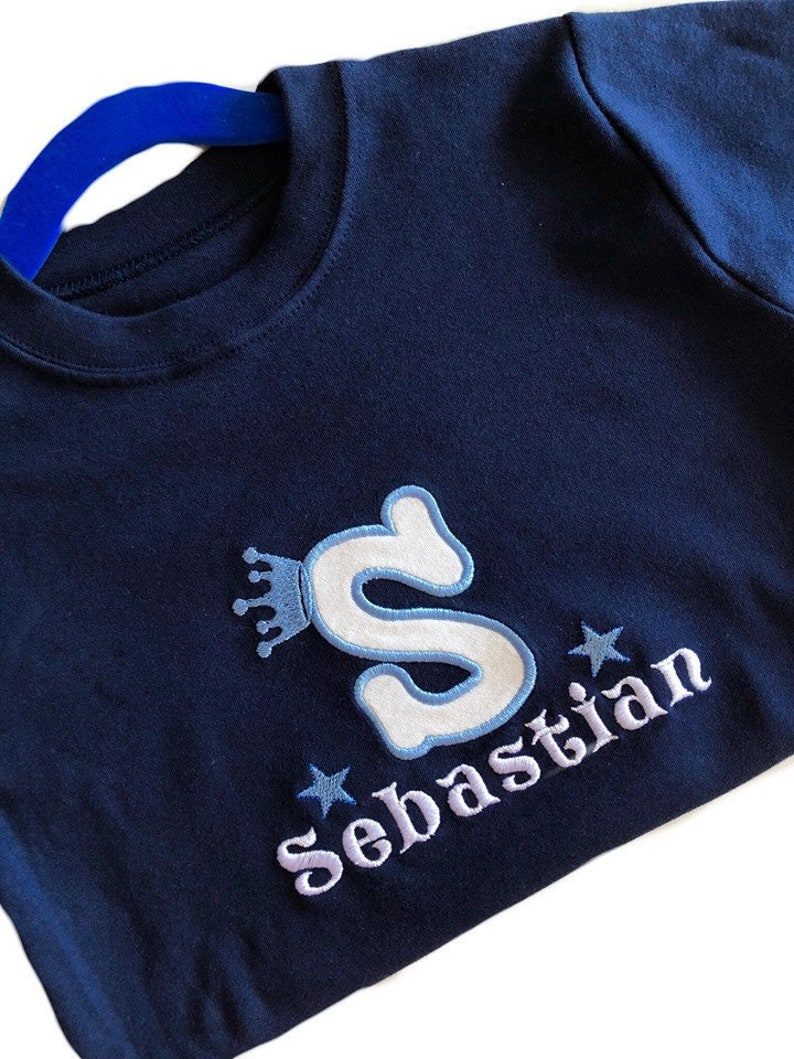Merry Christmas Personalized Baby Boys Girls T-shirt Clothing Soft Cotton