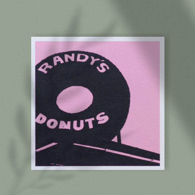 Randy/'s Donuts