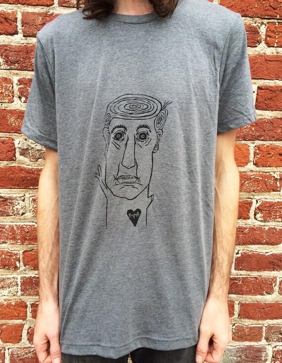 Log Man from RVA - T-shirt