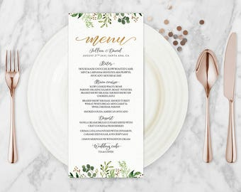 wedding menu printable wedding menu menu card rustic dinner menu menu wedding printable wedding menu template custom wedding menu