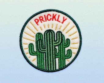 Prickly Patch