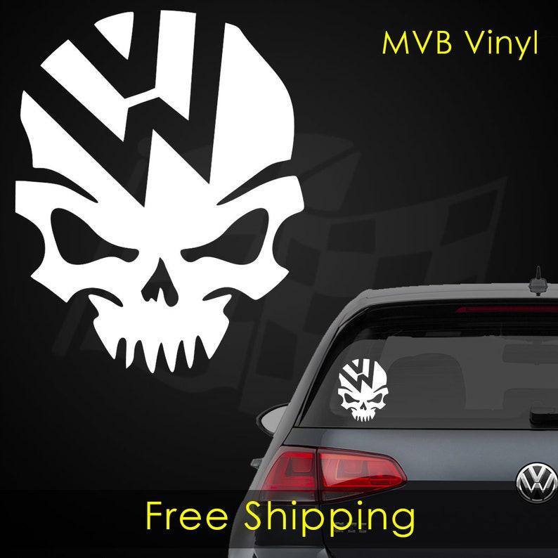 turbo vinyl car sticker window oracal 651 decal