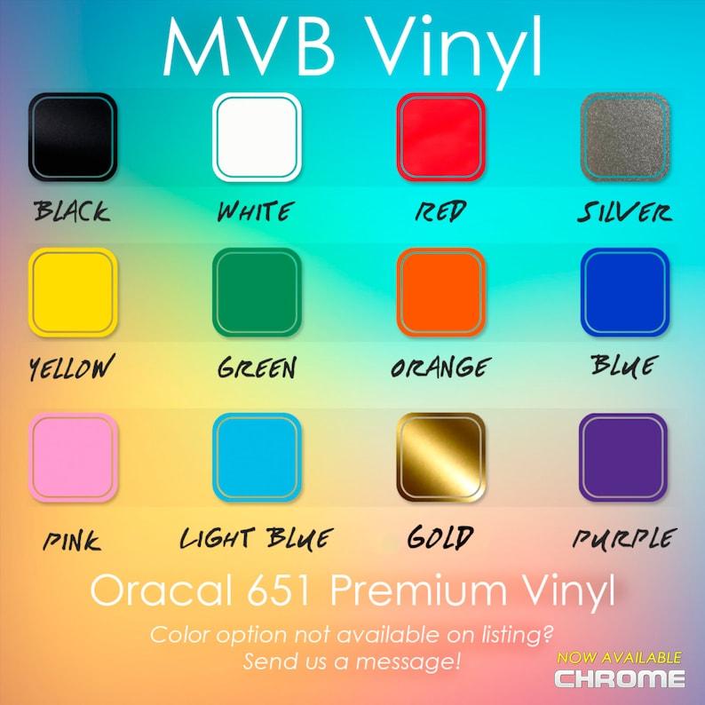 Social Media Tag Handle Username Custom Vinyl Decal Sticker | Car Window  Laptop