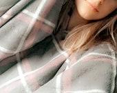 Custom Blanket Poncho