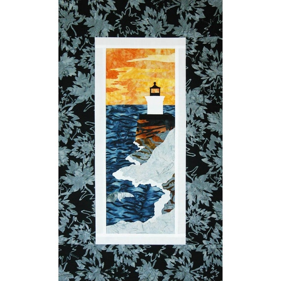 Northwest Territories Quilt Kit Wall Hanging Batik