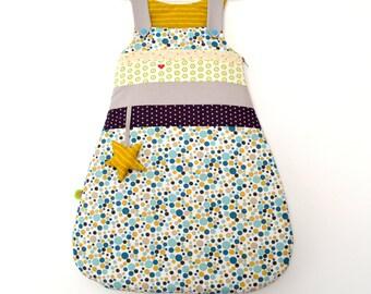 To order - sleeping bag or sleeping bag 0/6 month and stars