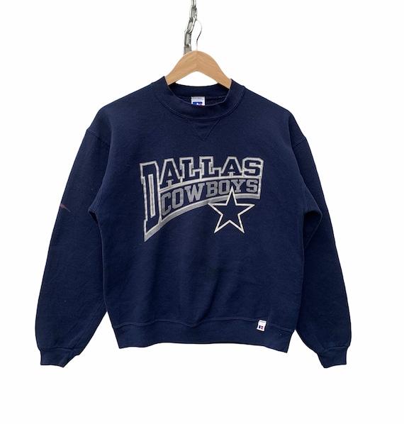 Vintage Dallas Super Bowl NFL Football Sweater Dal