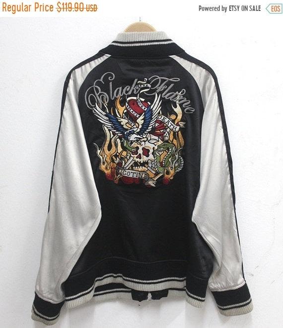 Sukajan jacket Vintage Sukajan Jacket Dragon Eagle