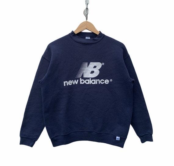 new balance jumper women