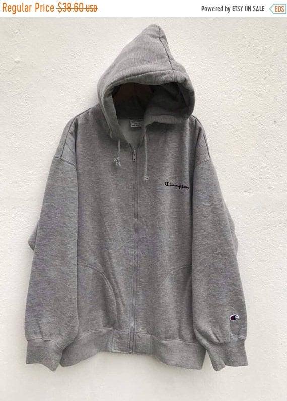 Champion Pullover Vintage Champion Sweatshirt Swea