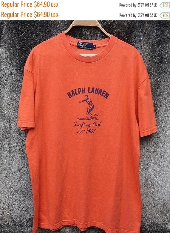 POLO Sport by Polo Ralph Lauren Surfing Club Polo