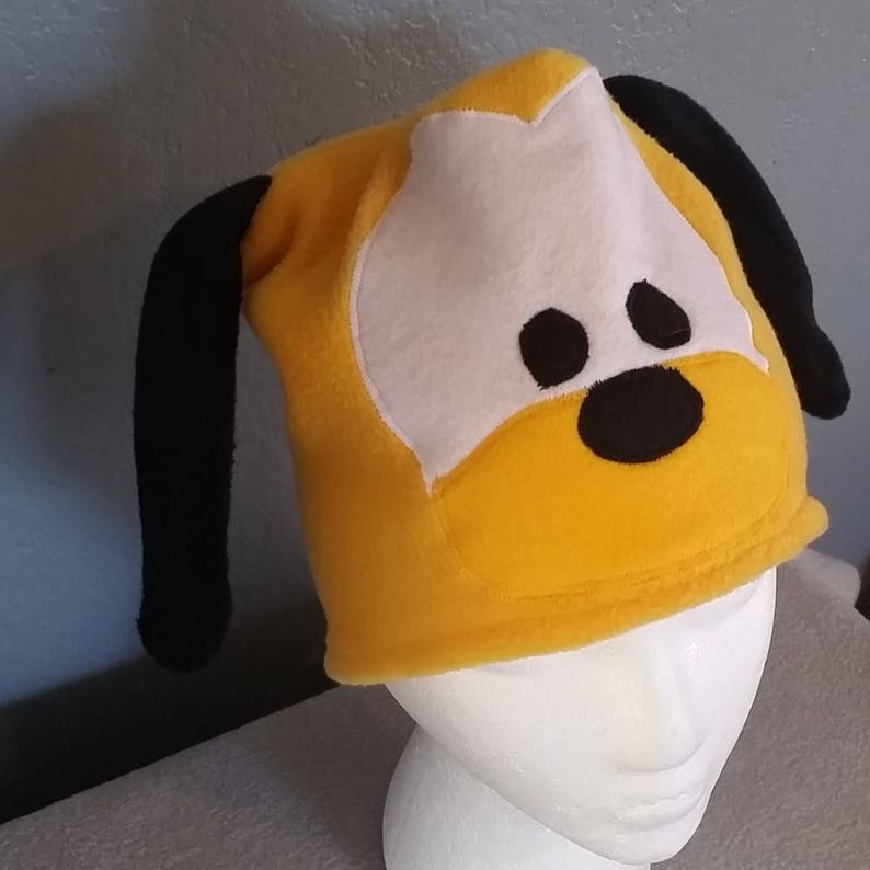 Tsum Tsum Knit Hat