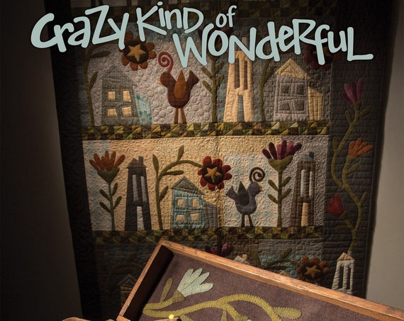 Crazy Kind of Wonderful by One Sister Paperback