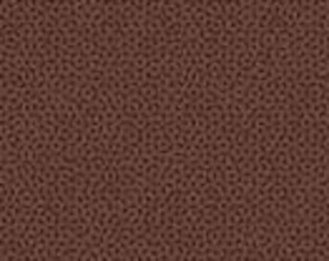 Crystals Dark Brown by P&B Textiles 4742 26784  44-inch Wide  100% Cotton Fabric Yardage