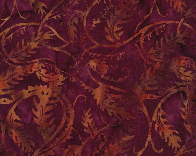 "Irish Cream 820   by Majestic Batiks   100% Cotton 44/45"" Wide Fabrics"