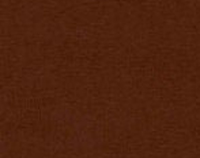 "Melange Basics Brown from Stof Fabrics From Denmark 4509-304 44"" Wide 100% Cotton"