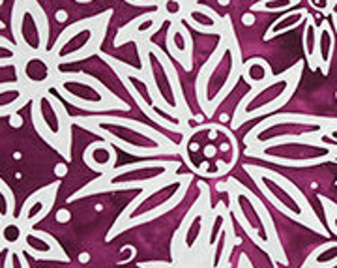 "Boho Beach by Banyan Batiks  80213-84  100% cotton 44/45"" wide fabric"