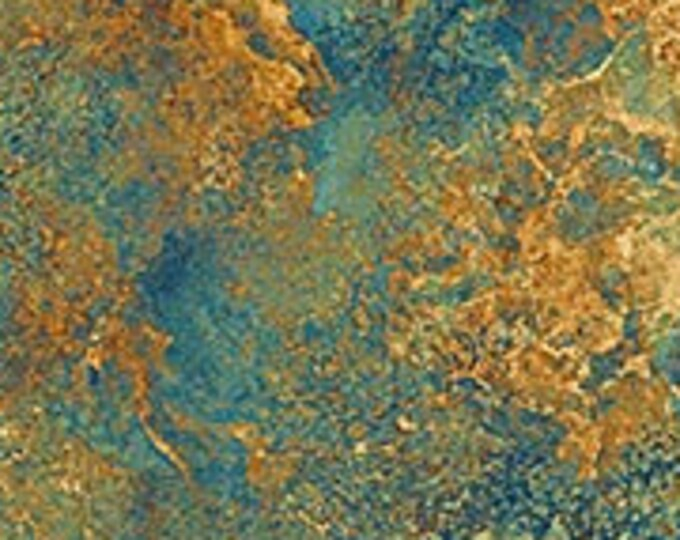 "Stonehenge Gradations Copper by Northcott Studio  39302-69 100% Cotton 44/45"" Wide Fabrics"