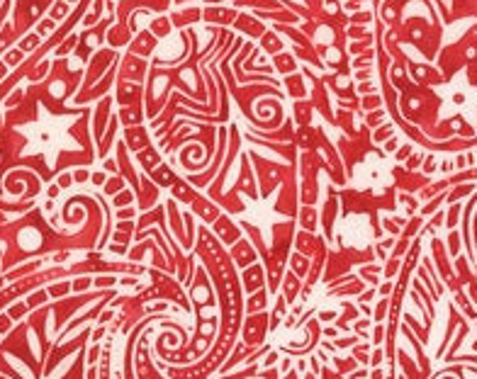 """Art Inspired Campbell's Soup by Anthology Batiks 291Q-1 100% Cotton 44/45"""" Wide Fabrics"""
